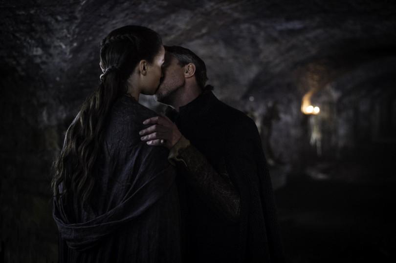 Poor, poor Sansa.